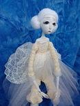 Интерьерная кукла, фото №9