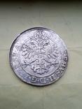 Талер 1585 Іоан Хреститель м.Любек, фото №3