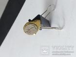 Перстень 11-13 век, золото ,камень photo 5