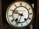 Часы настенные Павел Буре Lenzkirch, большие . На ходу. photo 9