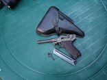 Пистолет Люгер 1914г.Эрфурт photo 1