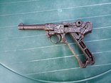 Пистолет Люгер 1914г.Эрфурт photo 2