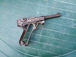 Пистолет Люгер 1914г.Эрфурт photo 3