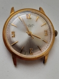 Часы Ракета позолота au20 photo 6