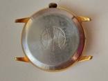 Часы Ракета позолота au20 photo 8