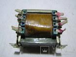 Трансформатор импульсный. Б/у., фото №6