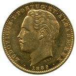 10000 Рейс 1885г. Португалия