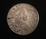 15 крейцерів Леопольд І 1662 А