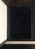 Футляр для Ярослава Мудрого переделанный под Медаль диаметром 60 ми, фото №3