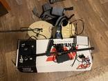 Minelab GPX-4000