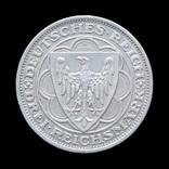 3 Марки 1931 Магдебург, Германия aUNC