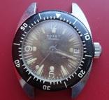 Часы СССР Полет амфибия 30 камней