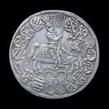 Талер 1603, Тевтонский Орден, фото №3