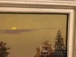 Картина 50х70см холст масло photo 6