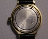 Командирские часы Подводная лодка photo 6