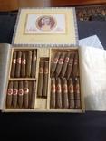 Набор сигар Solo Mia в коробке 22 штуки