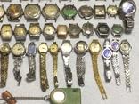 Часы СССР 132 шт. photo 7