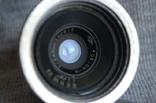 Объектив Орион-15 Экспортный выпуск, 1960 год, м.39, ФЭД - Leica., фото №5
