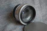 Объектив Орион-15 Экспортный выпуск, 1960 год, м.39, ФЭД - Leica., фото №10