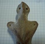 Целая Трипоьская антропоморфная фигурка 18.2 см photo 3