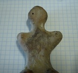 Целая Трипоьская антропоморфная фигурка 18.2 см photo 9