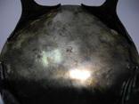 Шкатулка для украшений ( серебрение , клеймо ), фото №9