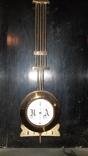 Часы настенные с боем. Junghans, Германия. photo 3