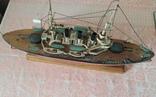 Масштабная модель Князь Потемкин-Таврический. В связи с не выкупом., фото №4