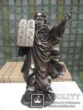Моисей и 10 заповедей