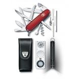 Мультитул Victorinox Treveller-Set kl. Red (1.8726) + 2 Фитнес браслета Adidas Fit Smart, фото №2