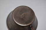 Кофейная пара Серебро 875 (134 грамм) photo 5