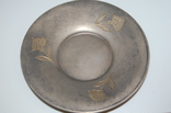 Кофейная пара Серебро 875 (134 грамм) photo 7