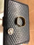 Перстень AU photo 3
