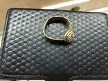 Перстень AU photo 5
