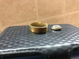 Перстень AU photo 6