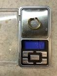Перстень AU photo 7