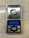 Перстень AU photo 8