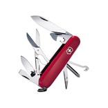 Швейцарский нож Victorinox Super Tinker red (1.4703) + Adidas Micoach ZONE Пульсометр, фото №2