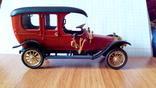 Руссо - Балт 1912 photo 1