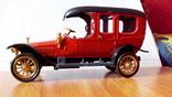 Руссо - Балт 1912 photo 5