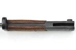 Бельгийский экспортный штык обр. 1924 г. Маузер photo 9