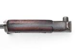 Штык обр. 1907/13 г. к винтовке Ли Энфилд, Великобритания photo 9