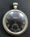 Карманные часы времен 3-го Рейка. photo 1