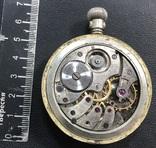 Карманные часы времен 3-го Рейка. photo 11
