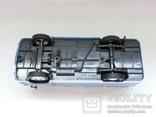 """РАФ-977ДМ """"Латвия"""" - Модель 1/43, фото №9"""