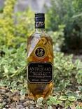 Whisky Antiquary 12 1980s photo 1