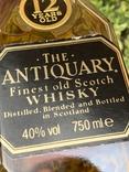 Whisky Antiquary 12 1980s photo 2