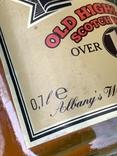 Whisky Albanys 12 1980/90s photo 4