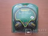 Наушники Garrett ClearSound Easy Stow Headphones с регулятором громкости