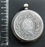 Серебряные часы GEORGES FAVRE JACOT - 84 проба photo 4